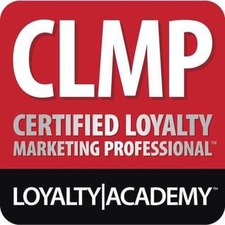 CLMP Badge